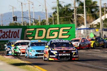 Image result for Townsville 400 2017